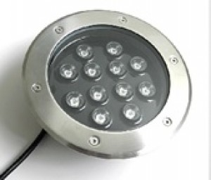 TQ-AUGC023-12W  LED Underground or Inground Light 12W  (USA Technology)