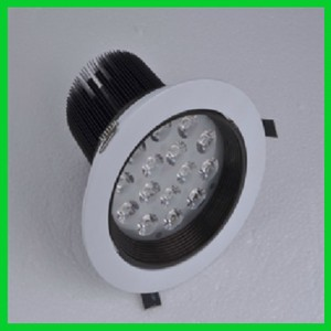 TQ-J1503-15W  LED High Power Downlight 15W