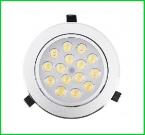 TQ-J1801-18W  LED High Power Downlight 18W