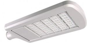 TQ-JRA5-150-150W   LED High Power Street Light J Series 150W  (USA Technology)