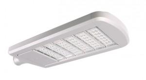 TQ-JRA5-180-180W   LED High Power Street Light J Series 180W  (USA Technology)