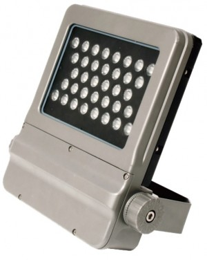 TQ-JRC1-45-45W   LED High Power Flood Light J Series 45W  (USA Technology)
