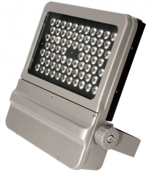 TQ-JRC1-90-90W   LED High Power Flood Light J Series 90W  (USA Technology)