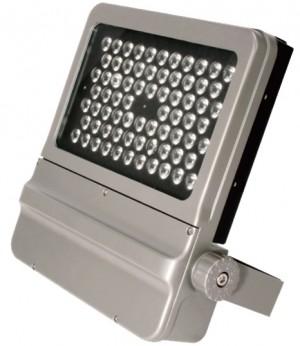 TQ-JRC1-90-90W   LED High Power Flood Light J Series 90W  (USA Technology)