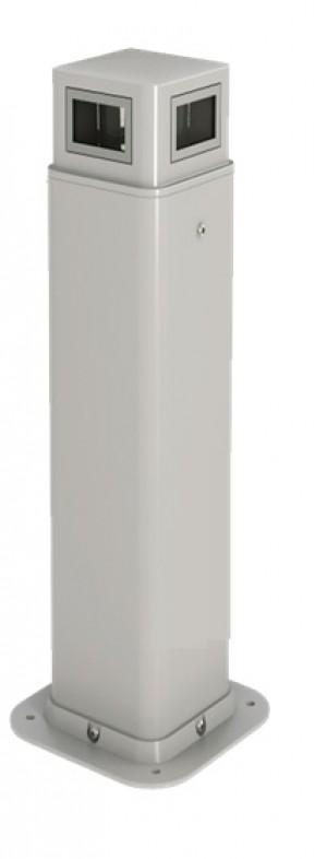 TQ-JRK5-4-11W   LED High Power Bollard Light J Series 11W  (USA Technology)