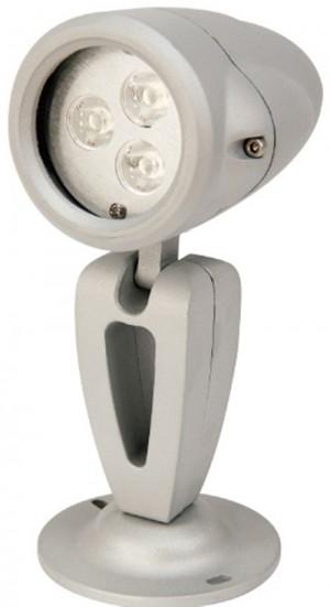 TQ-JRS1-3-4W   LED High Power Spot Light  4W  (USA Technology)