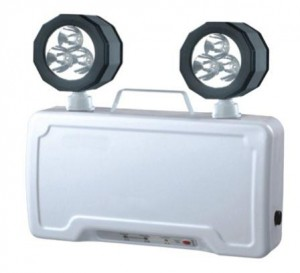 TQ-LB1206  LED Emergency Twin Spots Lights
