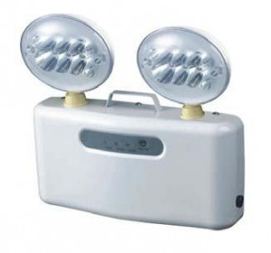 TQ-LB3616  LED Emergency Twin Spots Lights