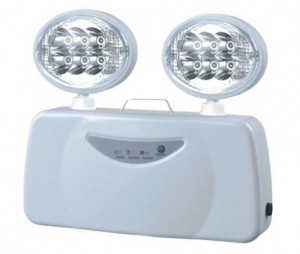 TQ-LB3616B  LED Emergency Twin Spots Lights