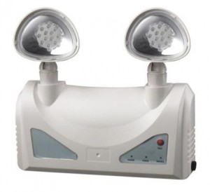 TQ-LB3624  LED Emergency Twin Spots Lights