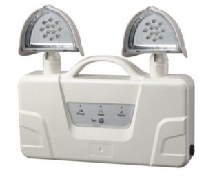 TQ-LB3624B  LED Emergency Twin Spots Lights