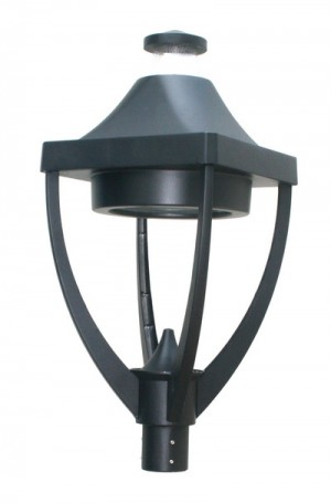 TQ-LED12-50W LED Post Top Lights/ LED Garden Lights