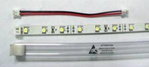 TQ-LB3528-RL  LED RIGID LIGHTS BAR SMD3528 PVC