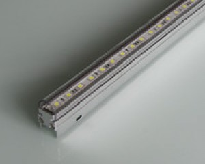 TQ-LB9001  LED LINEAR LIGHTS ALUMINUM LIGHT BARS WITH PC COVER AND GROOVE
