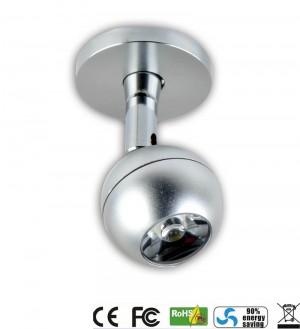 TQ-LL3W-A  3W  LED Jewerly Cabinet Light 3W