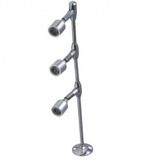 TQ-LL9W-W 3W  LED Jewerly Cabinet Light 9W