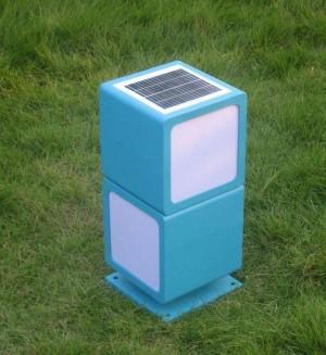 TQ-LT0442  3W LED Solar Garden Lights/ LED Solar Lawn Lights