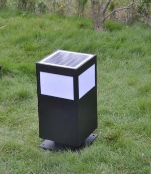 TQ-LT045A  5W LED Solar Garden Lights/ LED Solar Lawn Lights