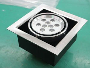 TQ-LL7901-9W  LED Square Ceiling Lights 9W