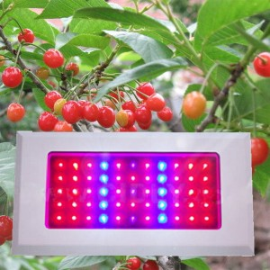 TQ-NL120x3W LED High Power Plant Grow Lights 120x3W Panel Design