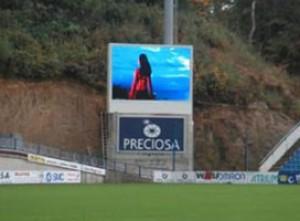 TQ-P20-Outdoor Sport Stadium LED Sign Display