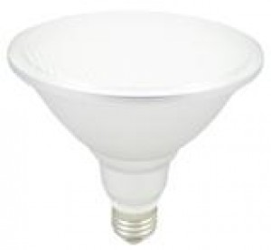 TQ-FPAR38-7W  LED High Power PAR 38 IP65 Dimmable Spotlight 7W