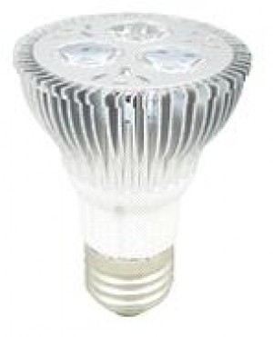 TQ-FPAR20-3x2W  LED High Power PAR 20 Dimmable Spotlight 6W