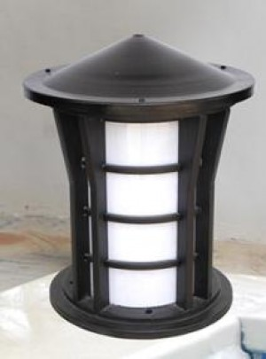 TQ-YG890-01  LED Pillar Lights