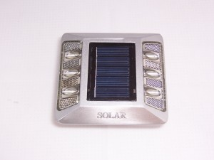 TQ-RS-A6  LED Solar Road Stub Light