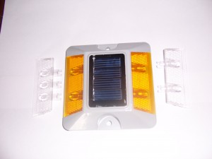 TQ-RS-A61  LED Solar Road Stub Light