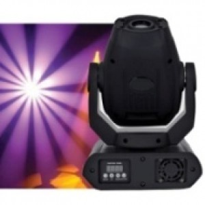 TQ-RS001  LED Moving Head Light 60W GOBO (USA LED Technology)