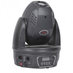TQ-RS003  LED Moving Head Light 30W GOBO (USA LED Technology)