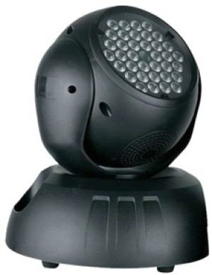 TQ-RS007  LED Moving Head Light   68W (USA LED Technology)