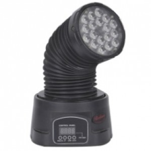 TQ-RS011  LED Mini Cobra Moving Head Light   80W (USA LED Technology)