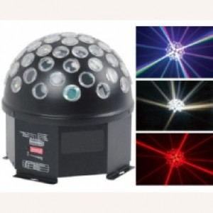 TQ-RS066  LED Big Magic Ball Light   14W