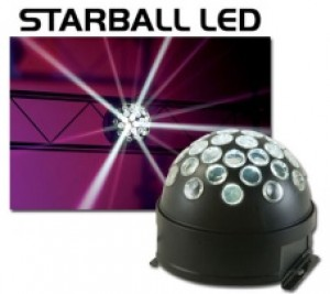 TQ-RS067  LED Small Magic Ball Light   14W