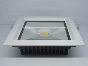 TQ-SC005-20   LED COB Recessed Down Light 20W