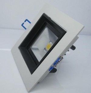 TQ-SC004-7   LED COB Recessed Down Light 7W
