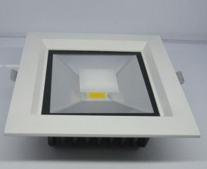 TQ-SC005-15   LED COB Recessed Down Light 15W