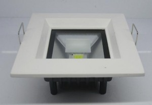 TQ-SC005-7   LED COB Recessed Down Light 7W