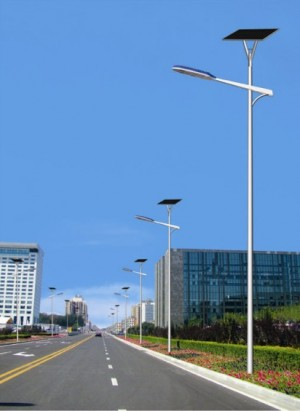 TQ-SL30  LED Solar Street Light 30W  (USA Technology)