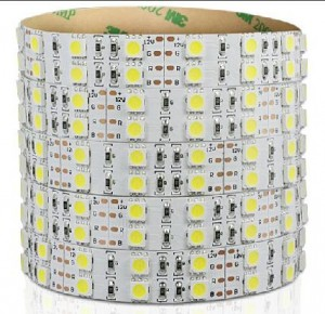 TQ-SMD5050-120LEDS  LED Flexible Strip Light SMD5050 120LEDS/Meter