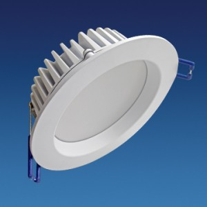TQ-SP030D-6W   3-Inch LED Down Lights 6W