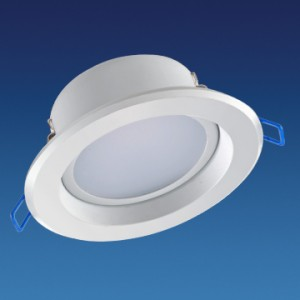TQ-SP060-12W  6-Inch LED Dimmable Down Lights 12W