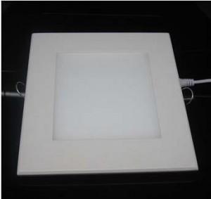 TQ-DNDL9-12W  LED Square Downlight 12W