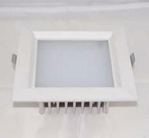 TQ-DSD005-7W  LED Square Downlight 7W