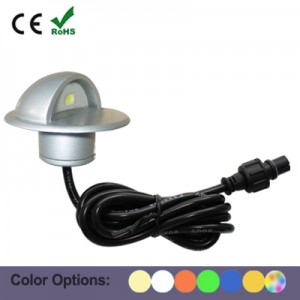 TQ-SC106B-0.4W  LED Step Lights 0.4W