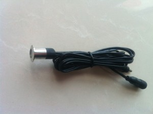 TQ-BDECK-15MM-0.1W  LED Step and Deck Lights IP67 0.1W