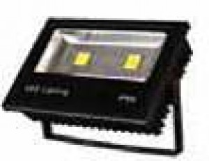 TQ-S104BC-2x50W  LED High Power Flood Light 100W (USA Technology)