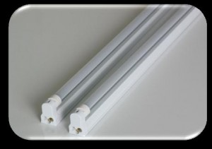 TQ-T5-ST300-4W LED T5 Tube Light 4W (1 Feet)